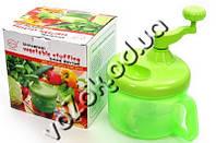 Многофункциональный ручной измельчитель Universal Home Device Vegetable Stuffing WLC 188