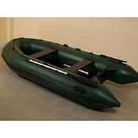 Надувная двухместная моторная лодка «АНТАРЕС А300 М»