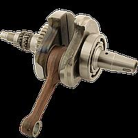 JL150-70C Колінвал, колінчастий вал двигуна CGR150 162FMJ Loncin - 130140084-0004