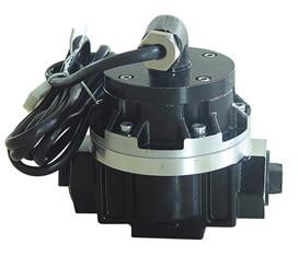 Расходомеры топлива серии OGM-A-25 с импульсным выходом