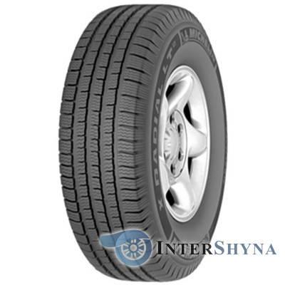 Шины всесезонные 235/75 R15 108T XL Michelin X-Radial LT2, фото 2