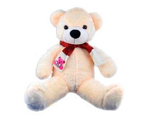 """М'яка іграшка """"Ведмідь з шарфом"""" 1228-7"""