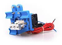 3D REPRAP SET 6 Экструдер для 3D принтера REPRAP. Модель Makerbot MK8, 0.35, 3mm