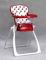 Y280 Geoby детский стульчик для кормления