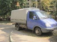 Грузоперевозки по Луганской области-Газелями