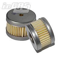 Фильтроэлемент бумажный для ЭМК газа Landi, Autogas Italia, без уплот. колец
