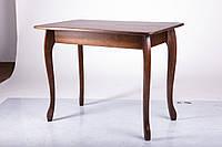 Стол обеденный Смарт орех темный  (Микс Мебель ТМ)