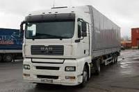 Грузоперевозка грузов по Луганской области- 20-ти тонниками, фото 1