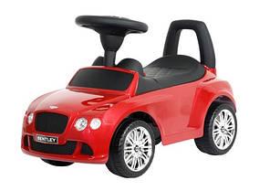 Толокар Ocie Bentley лицензия красный