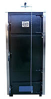 Твердотопливный котел Tepla-35