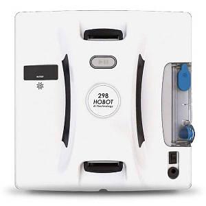 Робот для мытья окон Hobot 298 White
