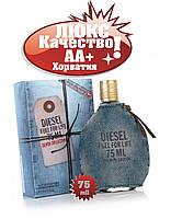 Р1Diesel Fuel for Life Denim Хорватия Люкс копия АА++ парфюм дизель