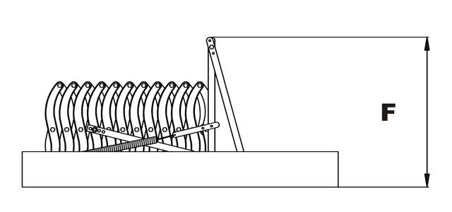чердачная складная лестница | лестница чердачная раздвижная
