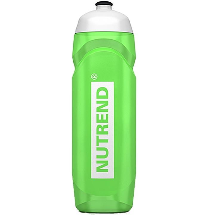 Спортивная бутылка Nutrend зелёная 750 ml