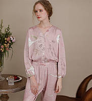 Пижама женская Dream time Berni Fashion (S), фото 1
