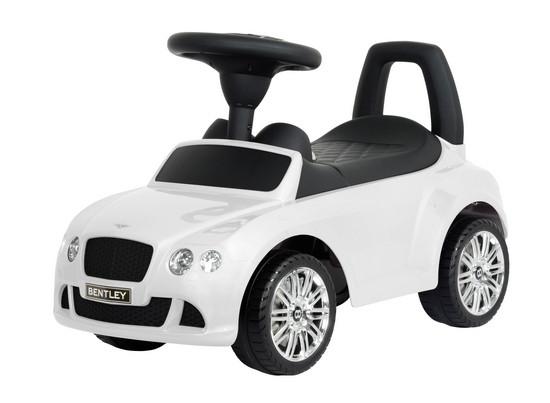 Толокар Ocie Bentley лицензия белый