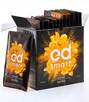 Белковый коктейль для похудения Energy Diet Smart Ваниль 3.0 (15 саше)