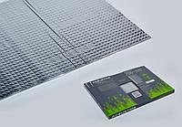 Виброизоляция ACOUSTICS 3,0 мм  (размер 700х500)