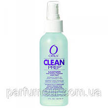 "ORLY Очищающий спрей ""Clean Prep"" 118 мл."