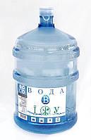 Вода в Їжу, 18,9л