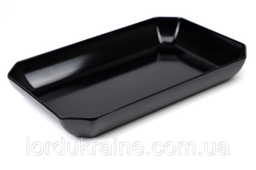 Блюдо восьмиугольное из меламина, 3300 мл, 380 × 254 × 50 мм