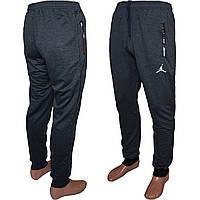 Спортивные мужские брюки, манжет, весна (46-54) оптом купить от склада 7 км Одесса