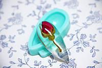 Прозрачная ювелирная эпоксидная смола МеджикКристал Зеро Magic Crystal ZERO(уп. 1500 г), фото 1