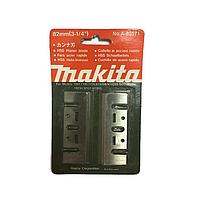 Ножи для рубанка Makita 82 мм HSS