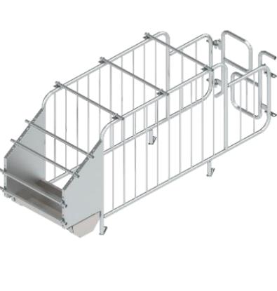 Станок для осеменения свиней (модель 26)