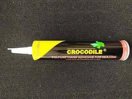 Клей для стекол 310 мл.Crocodile
