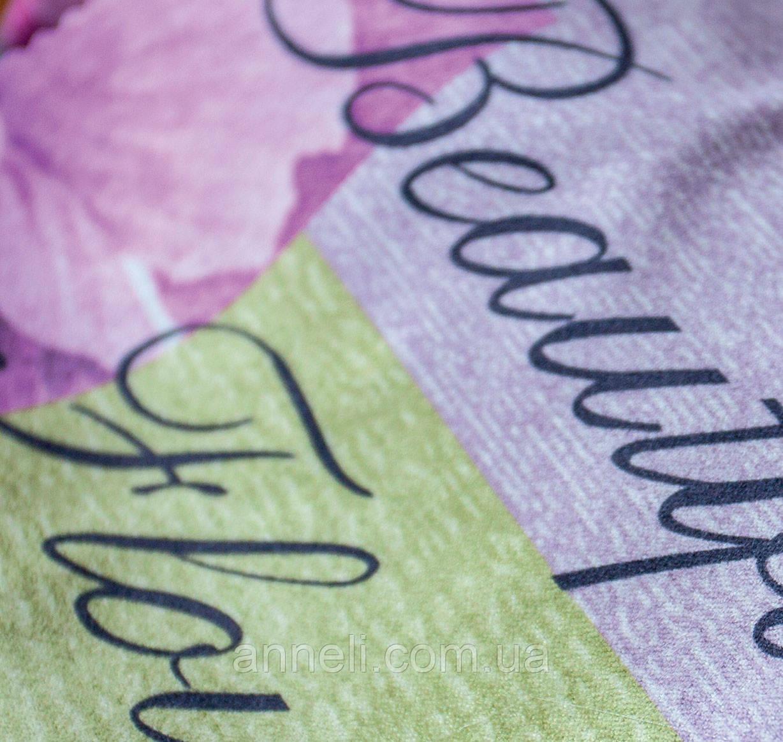 Мебельные ткани флок