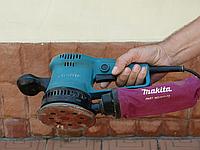 Эксцентриковая шлифовальная машина Makita BO5021