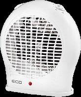 Тепловентилятор ECG TV 30 white