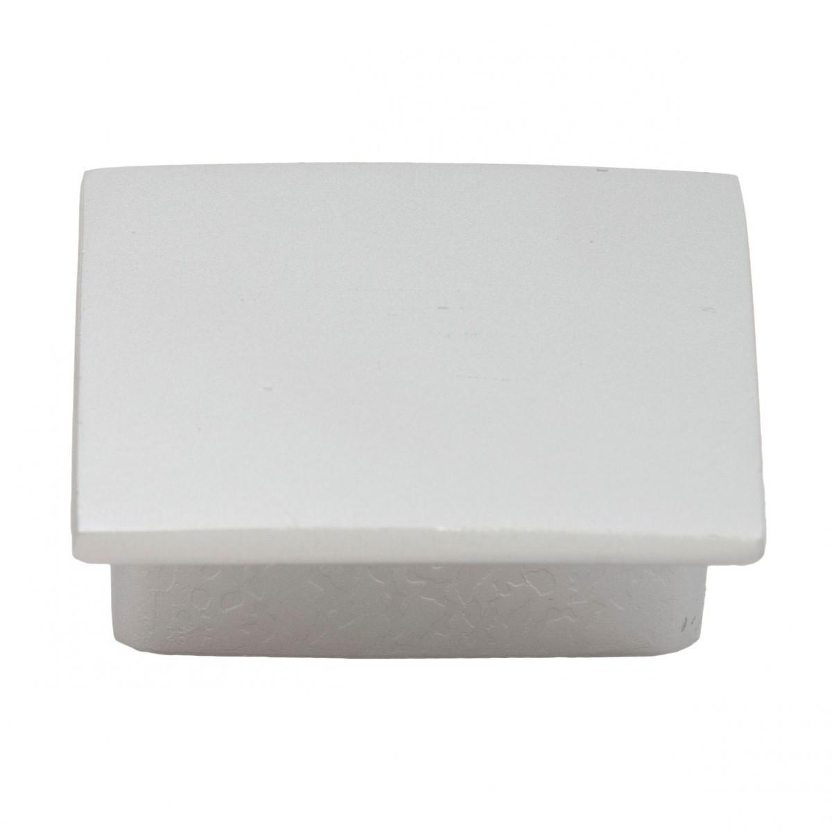 Ручка меблева Ozkardesler 5321-03 BERRAK 32мм Матовий Хром