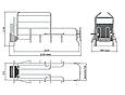 Станок для опроса свиней (модель 25), фото 2