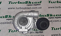 Турбина Opel Frontera B 2.2 DTI Опель Фронтера, Омега 454219, фото 1