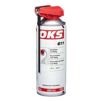 Очиститель ржавчины с MoS₂ OKS 611 (400 мл)