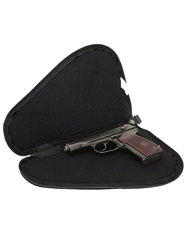 Сумка-чехол для пистолета MIL-TEC  Black 16194102
