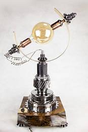 Ексклюзивна колекція ламп Industrial Pride&Joy