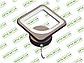 Светодиодный светильник 8060/1WH (Белый) 12W, фото 4