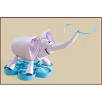 КВ-029 Слон. Чарівна Мить. Набор для квиллинга