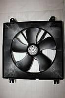 Вентилятор охолодження Лачетті 1.8 GROG Корея