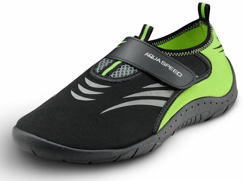 Аквашузы Aqua Speed 27A (original) обувь для пляжа, обувь для моря, коралловые тапочки