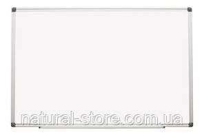 Дошка магнітно-маркерна 90х60см в алюмінієвій рамці TM All Boards
