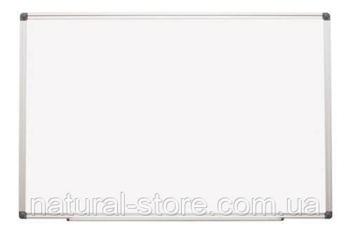Дошка магнітно-маркерна 100х80см в алюмінієвій рамці TM All Boards