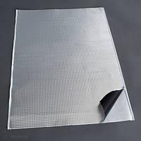 Виброизоляция VIZOL 3.0 мм  (размер 700х500)