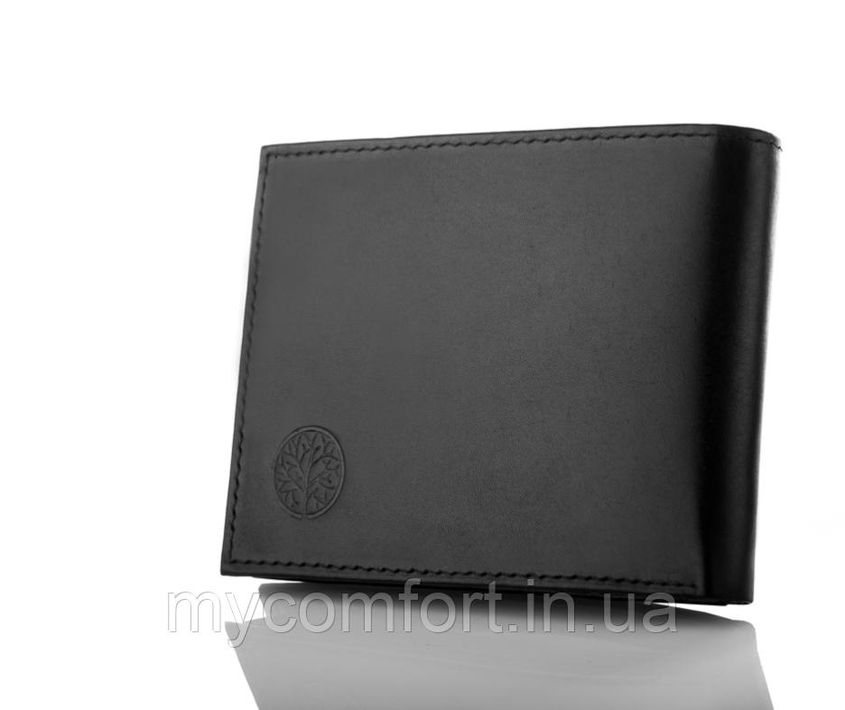 Чоловічий шкіряний гаманець RFID Betlewski