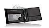 Чоловічий шкіряний гаманець RFID Betlewski, фото 3