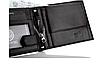 Чоловічий шкіряний гаманець RFID Betlewski, фото 8
