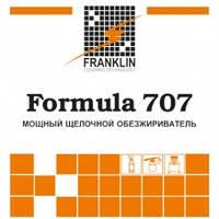 FORMULA 707 — Универсальное средство для чистки промышленных полов